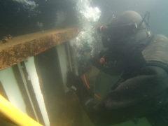 潜水工事の心構えとは